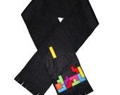 Tetris Scarf