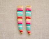 Knee High Socks for Blythe Momoko Pullip - D5