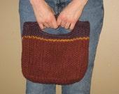 MERLOT Hand Bag