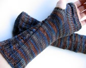 Pioneer Fingerless Gloves