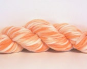 SALE--BOGO 1\/2 Off Already Reduced Yarns and Batts--See Shop for Details--Handspun Hand Dyed Merino Yarn--80 yds (hs1497)