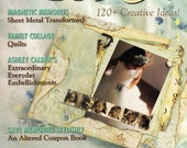 Legacy Magazine Scrapbooking and Heritage Redefined