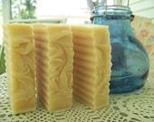 Patchouli Soap Bar- Vegan Cold Process- Olive Oil