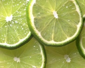3 oz  Lime Fragrance Oil