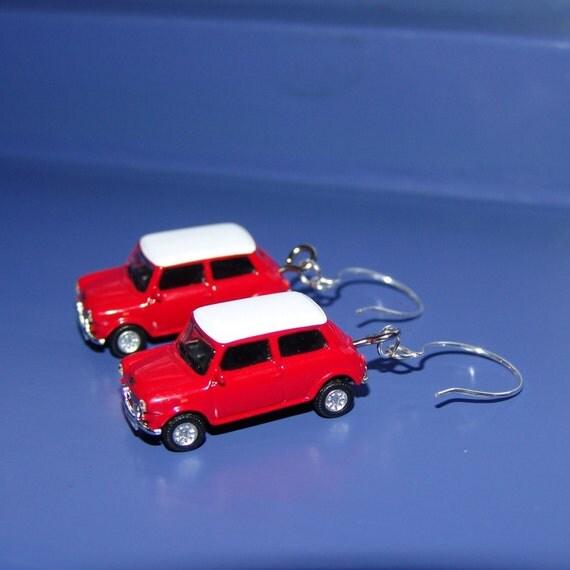 Red Mini Minis