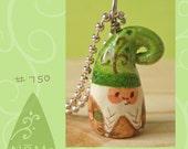 NOM 750 gnome necklace