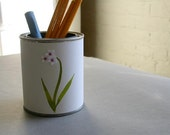 Paperwhites Pencil Holder