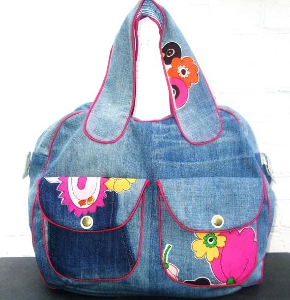 City/weekend bag