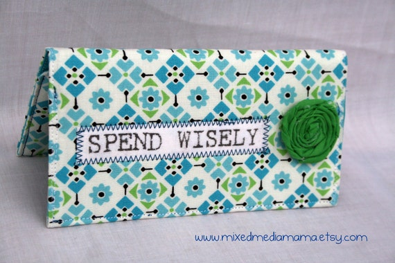 on sale and free shipping fabric checkbook