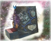 Shrine of the Mystic Princess