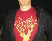 Unplugged BuckPlugs Unisex Tshirt