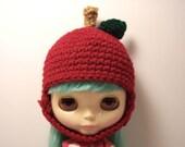 Apple Helmet for Blythe