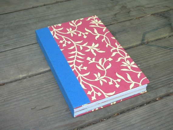 Recycled Pages Journal