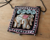 Small Handmade Purse /// Thailand