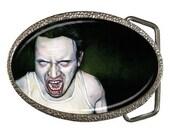 RW2 Zombie Belt Buckle Newly Awakened