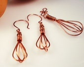 Reserved for PaganoDesigns Whisk Me Away - Miniature Whisks