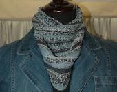 Knitted Bandana