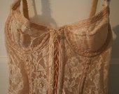 Vintage Corset Size 32 ON SALE