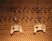 vg controller earrings