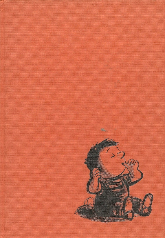 VINTAGE HUMOR A Child's Guide to Freud