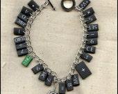 calculator bracelet
