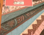 Happy Endings - Finishing the Edges of Your Quilt Book