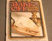 Vintage Pillsbury Bake-Off Cookbook