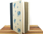Handbound Fowl Book