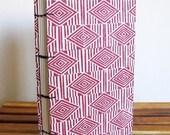 Red Diamonds Book