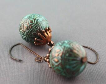 Artifact Earrings