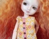Moona elf bjd doll