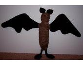 Art Doll Bat