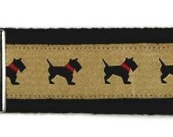 Darling Dogs Key Fob