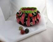 Sushi Omiyage Marble Bag