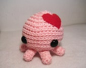 Be My Squidheart