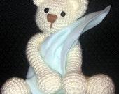 Floppy Friends Crochet pattern