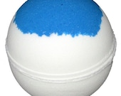 Bath Chick - Blue Gardenia - Bath Bomb