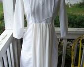 Vintage NauGhty NuRsE Bettie Nurses Uniform Dress CosPlay costume