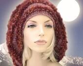 Attitude Hat - 'LOOP' - Winter Version