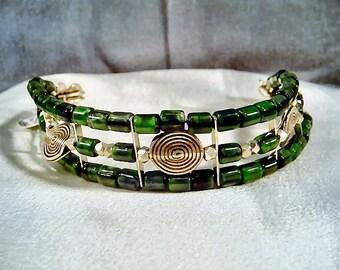 Oasis Bracelet by Diana