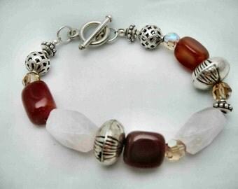 Chunky Chic Bracelet by Diana