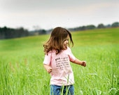 Definition of Girl Boutique Tee White 4T