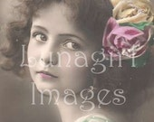 1200 Vintage Images! Victorian CHILDREN, vintage photos, Victorian Edwardian girls boys, kids pets, altered art digital ephemera DOWNLOAD