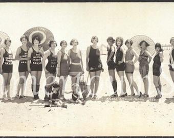 1030 PANORAMIC PHOTOS! vintage images, vintage photos, Bathing Beauties, landscapes Americana nature Victorian men women, Crafts Download