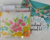DIY Fabric Garland Kit 01
