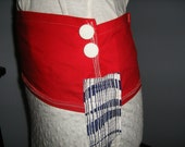 The skirt that would not quit me\/take2\/wearable ceramics preview