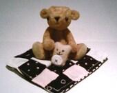 Jack the Mini Bear