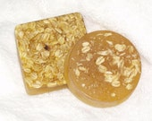 Grandmas Oatmeal Breakfast Soap