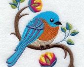 Bird Towels 2