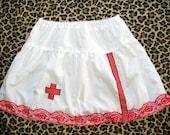 Nurse Miniskirt